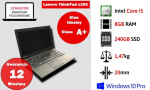 Laptop poleasingowy ThinkPad X260